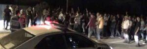 Konya'da tehlikeli gerginlik!