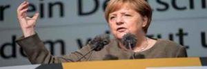 Bavyera seçimlerinde Merkel'e şok!