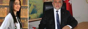 AKP ilçe başkanına hapis cezası