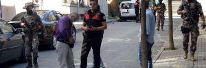 İstanbul'da 'dur' ihtarına uymayıp polise ateş açtı