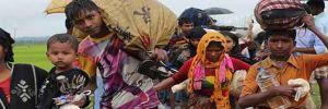 BM'den Arakan uyarısı: İnsani felaket olabilir