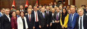 CHP, İBB Başkanı adayı için toplandı!