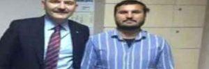 Bakan Soylu'dan 'fotoğraf' açıklaması