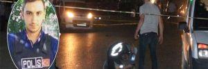 İstanbul'da polise ateş açıldı!.. 1 polis şehit!