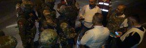 Bursa'da polise ateş açıldı: 2 polis yaralı