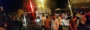 İstanbul'da silahlı kavga!.. 1 ölü!