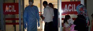'Uyuz salgını' şüphesiyle 16 kişi hastaneye başvurdu