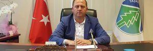 Belediye başkanına 'taciz'den gözaltı