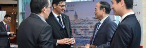 'Çinli yatırımcılar Türkiye'deki yatırım ortamı ile ilgili…'
