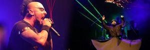 Hayko Cepkin'den 15 farklı şehirde 17 konser