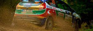 Castrol Ford Team Türkiye, Avrupa şampiyonu!