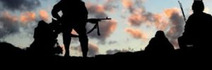 PKK'lı teröristler, Şırnak'ta üs bölgesine saldırdı: 5 asker yaralı