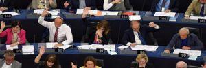 Avrupa Parlamentosu Brexit'i onayladı!