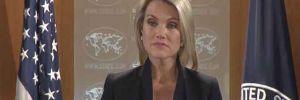 ABD: Afrin'de kimseyi desteklemiyoruz