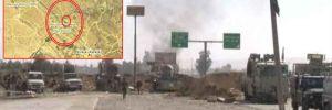 Irak Ordusu ve Haşdi Şabi birlikleri, Altınköprü'yü ele geçirdi!