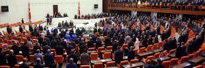 Paris İklim Anlaşması TBMM Dışişleri Komisyonu'nda kabul edildi
