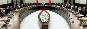 İşte OHAL ve Afrin kararları
