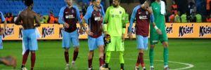 Trabzon'dan tarihi yenilgi