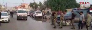 Irak'da intihar saldırısı: En az 20 ölü, 40 yaralı