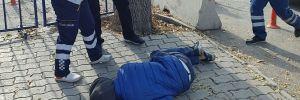 Karakol bahçesinde dehşet! Çocuk çocuğu vurdu