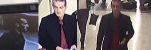 İstanbul'da polis her yerde onu arıyor