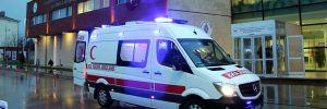 Hastane yemeğinden 40 kişi rahatsızlandı