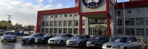 Avrupa'da çalınan lüks araçlar Adana'da bulundu
