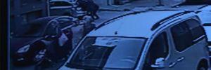 Hırsızlar mahallelinin kabusu oldu