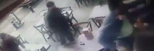 Fatih'te 'insan kaçakçısı' dehşeti