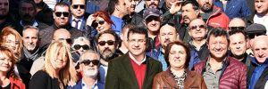 MHP'de istifalar devam ediyor