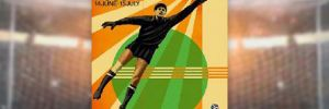 2018 FIFA Dünya Kupası'nın afişi sunuldu