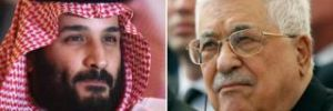 Times: Suudi Arabistan Filistin lideri Abbas'a ültimatom verdi
