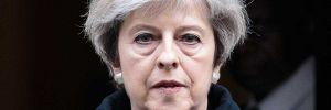 İngiltere Başbakanı May, parti içi güven oylamasını 117'ye karşı 200 oyla kazandı