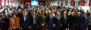 CHP Trabzon'da ilk kongresini Of ilçesinde yaptı