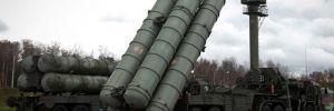 S-400 füzeleri için tarih verildi