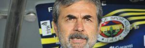 Fenerbahçe Kulübü, teknik direktör Aykut Kocaman ile yolların ayrıldığını açıkladı