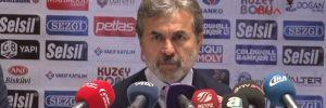 Konyaspor'da Aykut Kocaman'la yollar ayrıldı