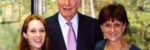 Baba Bush'a şok: 16 yaşımdayken taciz etti