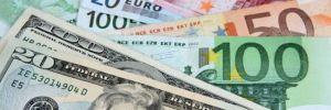 Dolar ve Euro rekor düzeylere yakın