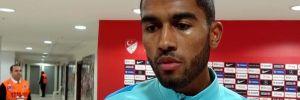 Tartışılan milli futbolcu Erol Erdal Alkan: İnşallah yine çağrılırım