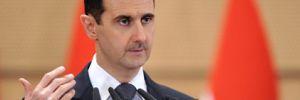 Üçlü zirve öncesi Esad genel af ilan etti