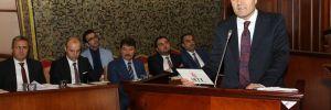 Yeni Başkan Mevlüt Uysal İETT Genel Müdürü'nü görevden aldı