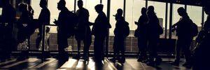 İşsizlik rakamları açıklandı: 4 milyon 194 bin