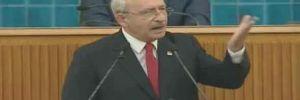 Kılıçdaroğlu: FETÖ'nün siyasi ayağı nerede?