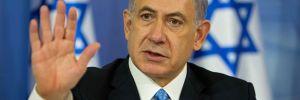 Netanyahu: Düşen uçaktan Suriye rejimi sorumlu