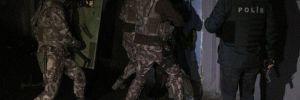 TEM polisinden PKK'ya darbe