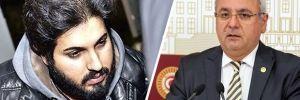 AKP'li Metiner: Reza Zarrab'ın canı cehenneme