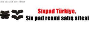 Sixpad Türkiye, Six pad resmi satış sitesi