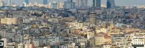 İstanbul'un 4 ilçesine kısıtlama mı geliyor?