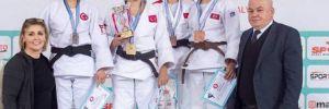 Milli kadın judocu: Yendiğim rakibimin babası beni dövdü